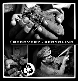 Recovery-Recycling Tungsten Carbide – PR Mining
